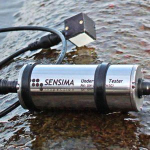 Thiết bị kiểm tra dòng điện xoáy (ET)